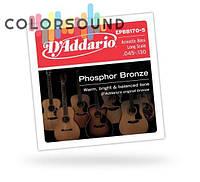 Струны для бас-гитары D'ADDARIO EPBB170-5