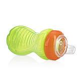 Nuby Бутылочка поильник цвета в ассортименте 890 No-Spill Easy Grip Cup, фото 4