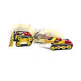 Little Tikes Автомобиль 2-в-1 с дистанционным управлением гонка бульдозер Dozer Racer 2-in-1 Rc Vehicle, фото 2