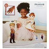 Disney frozen 2 холодное сердце 2 Набор кукол Анна и Кристофф свадьба Anna and Kristoff Proposal Gift Set, фото 10