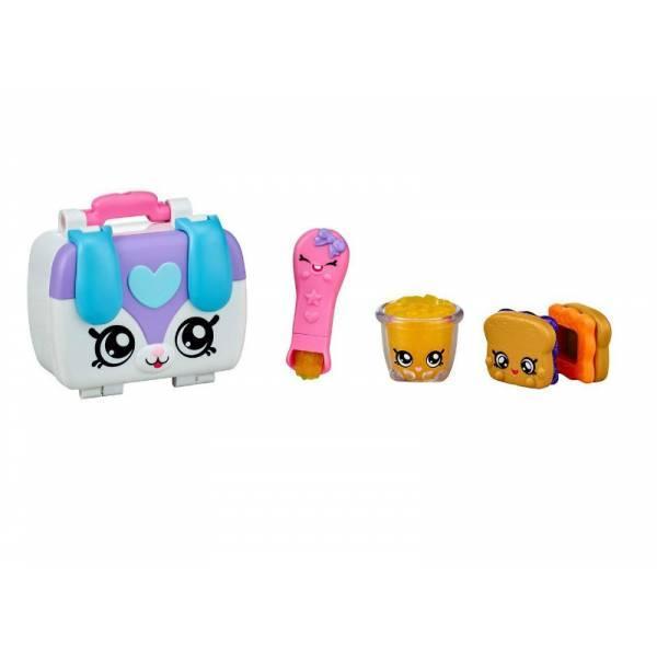 Kindi Kids Ланч бокс щенок для куклы пупса 50033 Puppy Petkin Lunch Box