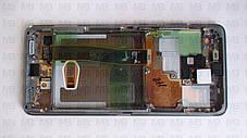 Дисплей с сенсором Samsung G988 Galaxy S20 Ultra  Gray, GH82-22271B, оригинал!, фото 3