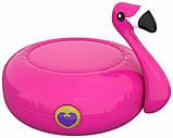 Polly Pocket Полли Покет Розовый фламинго FRY38 Flamingo, фото 3
