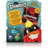 Grumblies Інтерактивний грамблиес Скорч вулкан 01893 Scorch Red, фото 2