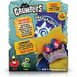 Grumblies Интерактивный грамблиес Моджо светятся глаза 2145 Mojo with Light Up Eyes, фото 2
