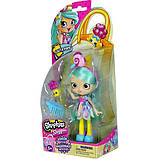 Shopkins Shoppie S10 Кукла Лолита Попс Шопстайл 56932 Lolita Pops Doll Lil Secrets Single Pack, фото 2