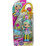 Shopkins Shoppie S10 Кукла Лолита Попс Шопстайл 56932 Lolita Pops Doll Lil Secrets Single Pack, фото 3