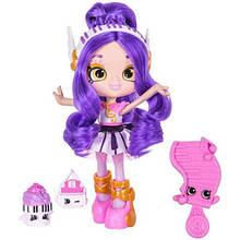 Shopkins Shoppie S10 Кукла Мелодин Шопстайл 56415 Melodine Doll Single Pack