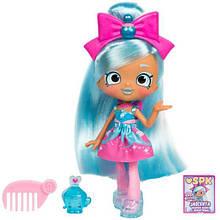 Shopkins Shoppie S10 Кукла Ясента Шопстайл 56935 Jascenta Doll Single Pack