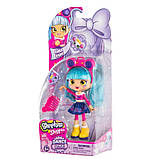 Shopkins Shoppie Лялька Ріана Радіо Танцювальний стиль 57418 Riana Radio Dance Style Doll, фото 2