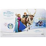 Disney Frozen 2 Набор Анна Эльза в детстве и Тролли 205271 Petite Anna Elsa Dolls with Surprise Trolls Gift, фото 7