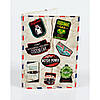 Обкладинка для водійських прав Original, Обкладинки для автодокументів з вкладишем/ магазин Gipo