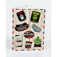 Обкладинка для водійських прав Original, Обкладинки для автодокументів з вкладишем/ магазин Gipo, фото 1