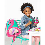 Skip Hop Zoo Детский термос кружка для еды Фламинго Flamingo Little Kid and Toddler Insulated Food, фото 2