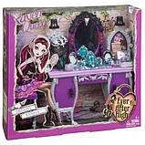 Ever After High Туалетный столик Рэйвен Квин BDB17 Getting Fairest Raven Queen Destiny Vanity Accessory, фото 5
