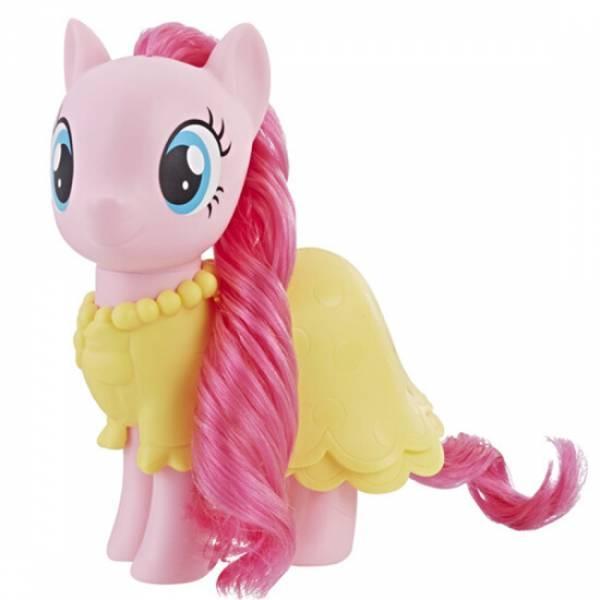 My Little Pony Пинки Пай в праздничном наряде E5612 E5551 Dress Up Friendship pinkie pie