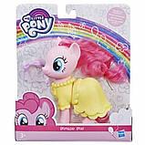 My Little Pony Пинки Пай в праздничном наряде E5612 E5551 Dress Up Friendship pinkie pie, фото 2
