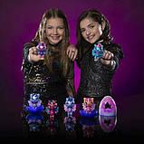 Hatchimals яйцо сюрприз Светящиеся в темноте фигурки 6055035 Glow Up  3-Inch Magic Dusk Collectible Figure, фото 5