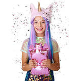 Na! Na! Na! Surprise S3 Мягкая куколка сюрприз с сумочкой Дотти ДеМил 571698 Dottie DeMil Fashion Doll, фото 2