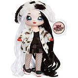 Na! Na! Na! Surprise S3 Мягкая куколка сюрприз с сумочкой Дотти ДеМил 571698 Dottie DeMil Fashion Doll, фото 5