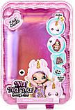 Na! Na! Na! Surprise S1 Мягкая куколка сюрприз с сумочкой лиса Рокси фокси Roxie Foxy Fashion Doll, фото 2