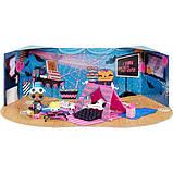 L. O. L. Surprise! S3 Стильный интерьер Комната Леди-сплюшки 570035 Furniture Sleepover Sleepy Bones 10+, фото 3