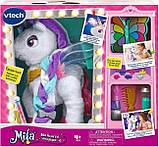 VTech Интерактивный волшебный Единорог Майла 80-182500 Myla The Magical Unicorn, фото 2