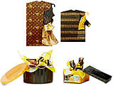 L.O.L. Surprise! S1 Куколка сюрприз мини Королева Пчелка 570783 JK Queen Bee Mini Fashion Doll with 15, фото 4