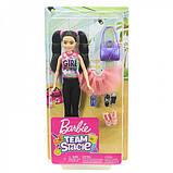 Barbie Барби Стейси и танцы Team Stacie Doll Dance, фото 2