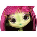 Novi Stars Кукла инопланетянка Али Лектрик светится 516927 Alie Lectric Doll, фото 2