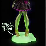 Novi Stars Кукла инопланетянка Али Лектрик светится 516927 Alie Lectric Doll, фото 5