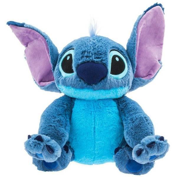 Disney М'яка іграшка Стіч Ліло і Стіч 38 см Stitch Plush Lilo Stitch Medium 16 Inch