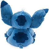 Disney М'яка іграшка Стіч Ліло і Стіч 38 см Stitch Plush Lilo Stitch Medium 16 Inch, фото 2