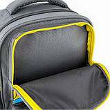 Kite Kids Дошкольный рюкзак Трансформеры 2020 TF20-559XS Transformers, фото 4