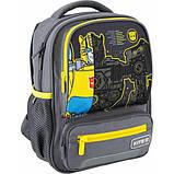 Kite Kids Дошкольный рюкзак Трансформеры 2020 TF20-559XS Transformers, фото 5
