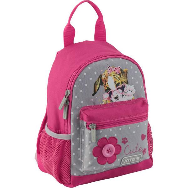 Kite Kids Дошкільний рюкзак мила собачка К19-534XXS-2 cute