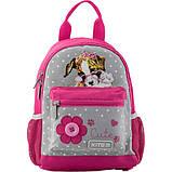 Kite Kids Дошкільний рюкзак мила собачка К19-534XXS-2 cute, фото 5