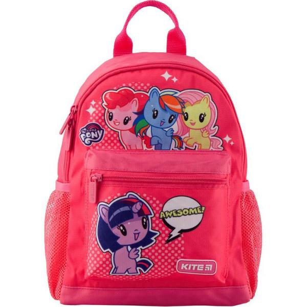 Kite Kids Дошкільний рюкзак поні подружки 2019 LP19-534XS My Little Pony