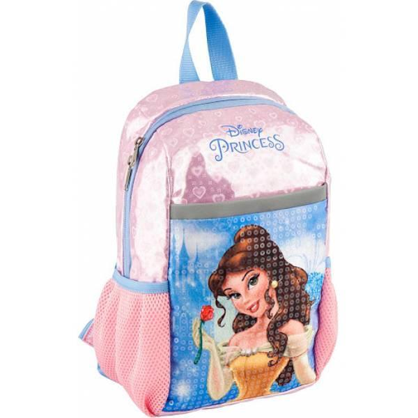Kite Kids Дошкольный рюкзак Принцесса Белль 2018 P18-540XS-2 Princess Belle
