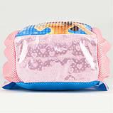 Kite Kids Дошкольный рюкзак Принцесса Белль 2018 P18-540XS-2 Princess Belle, фото 3