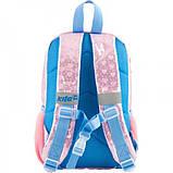 Kite Kids Дошкольный рюкзак Принцесса Белль 2018 P18-540XS-2 Princess Belle, фото 5
