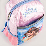Kite Kids Дошкольный рюкзак Принцесса Белль 2018 P18-540XS-2 Princess Belle, фото 7