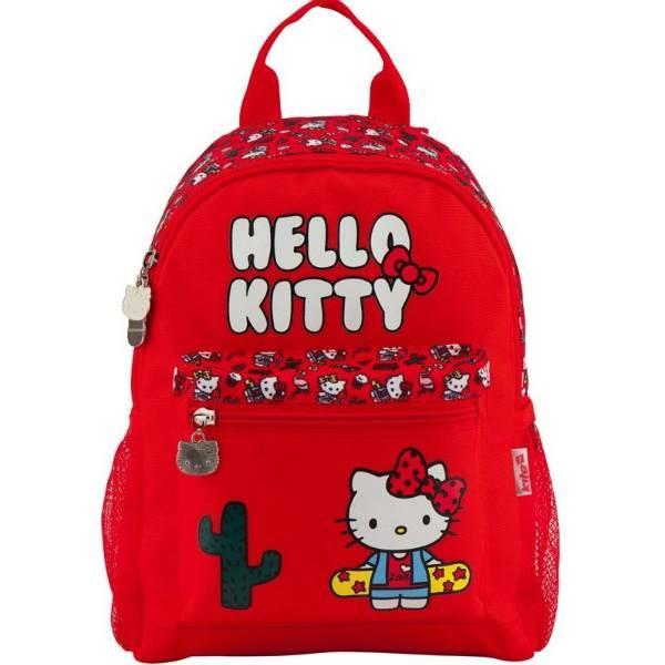 Kite Kids Дошкольный рюкзак Хеллоу китти 2018 HK18-534XS Hello Kitty