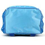 Kite Kids Дошкольный рюкзак Попкорн медведь голубой PO17-535XXS-1 Popcorn Bear, фото 2