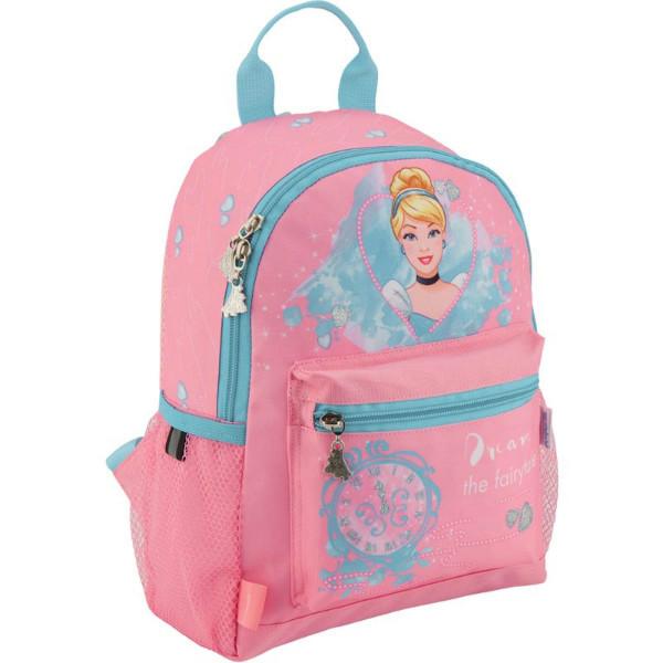 Kite Дошкільний рюкзак Попелюшка P18-534XS Princess Cinderella