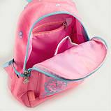 Kite Дошкільний рюкзак Попелюшка P18-534XS Princess Cinderella, фото 2