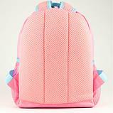 Kite Дошкільний рюкзак Попелюшка P18-534XS Princess Cinderella, фото 3