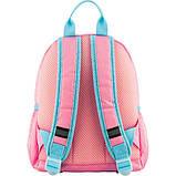 Kite Дошкільний рюкзак Попелюшка P18-534XS Princess Cinderella, фото 4