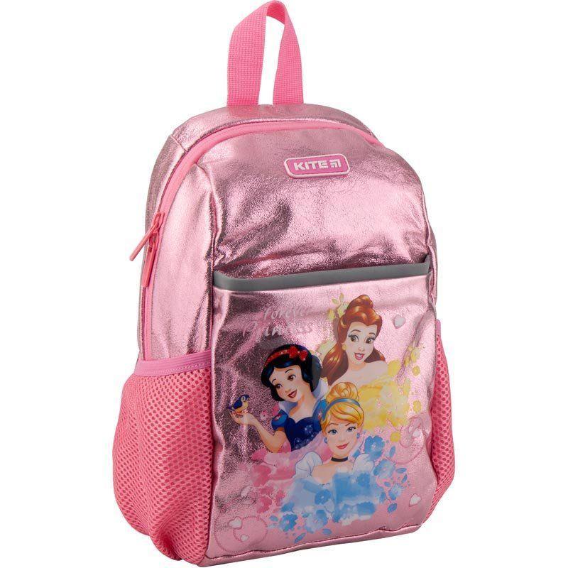 Kite Дошкольный рюкзак Принцессы навсегда P19-540XS Disney Princess forever