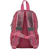 Kite Дошкольный рюкзак Принцессы навсегда P19-540XS Disney Princess forever, фото 7